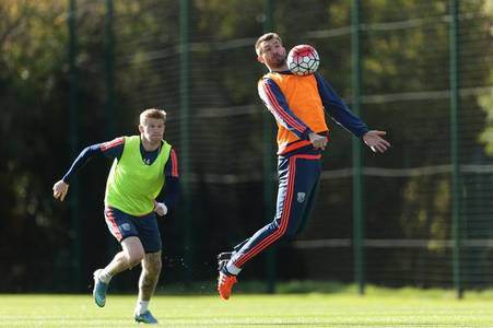 Michael O'Neill will be fuming at Stoke City player, claims West Brom legend