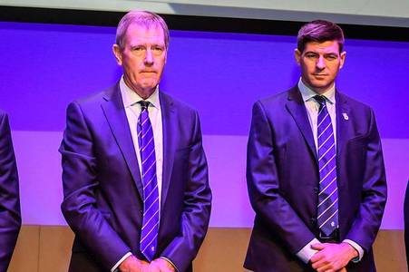 dave king has set rangers up to be successful for years to come - hotline
