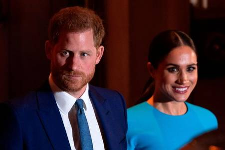 donald trump says usa will not foot prince harry and meghan's security bill