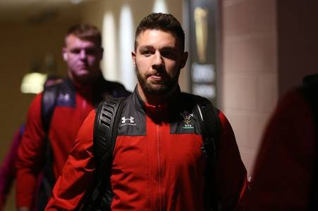 the new beginning of rhys webb, the wales rugby star earning respect again