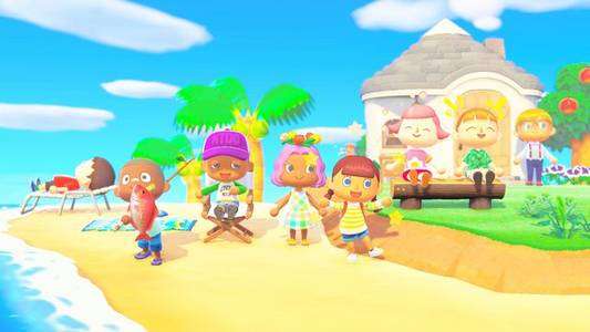 forced out villagers in animal crossing: new horizons are glitching their new islands