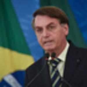 Covid 19 coronavirus: Brazil's Bolsonaro makes life-or-death coronavirus gamble