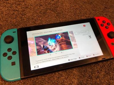 'what is nintendo switch online?': how to play nintendo switch games online, and get free games