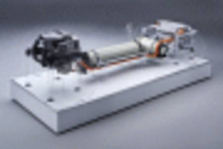 bmw hydrogen-electric powertrain to enter production in 2022, deliver 368 horsepower