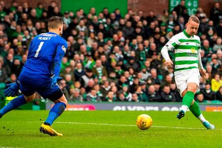 bamboozled defender admits celtic video nasty as he reflects on brutal defeat