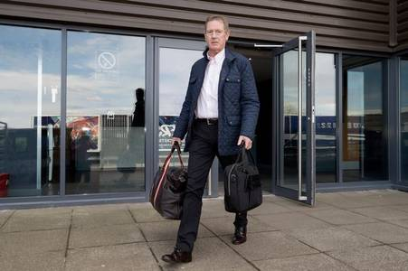 dave king is a rangers 'idol' but only in the eyes of celtic fans - hotline