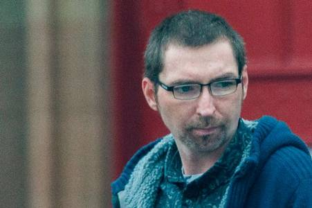 sex pervert carried out sick act in front of girls, 12, on packed bus