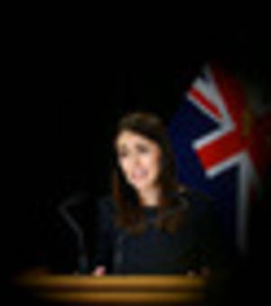 watch live: prime minister jacinda ardern to speak about covid-19