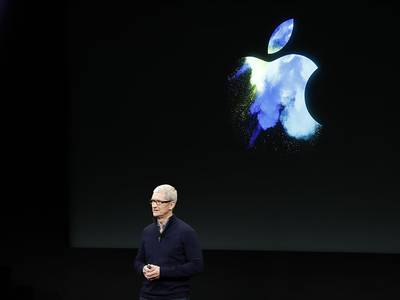 apple is reportedly worried that people won't have the money to buy new iphones this year, and it's an ominous sign of what's to come for people's finances (aapl)