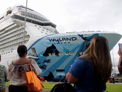 carnival, royal caribbean, and norwegian are in 'a world of hurt' right now, but the pain won't last. analysts reveal when demand could come back and which companies could come out on top.