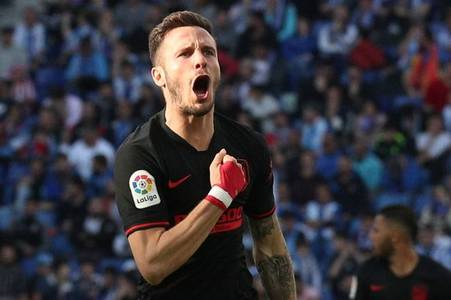 saul niguez transfer approved by man utd legend rio ferdinand