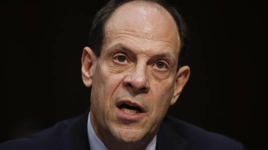 defense department watchdog to oversee $2 trillion stimulus deal