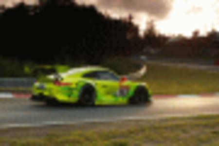 documentary details how porsche tackled back-to-back 24-hour races
