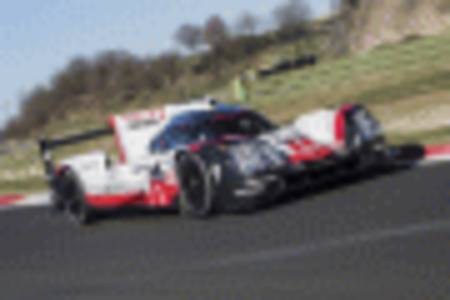 lmdh could see porsche return to top-level endurance racing