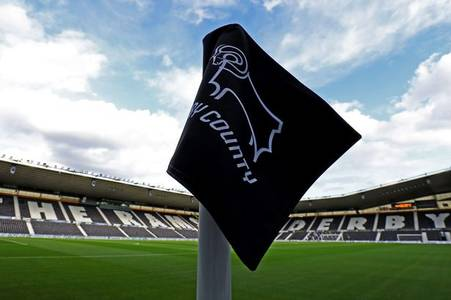 non-league decision made that could apply to derby county