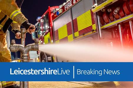 Live updates: Kitchen on fire, emergency services at scene