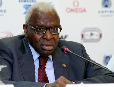 2020 olympics: japanese businessman paid $8.2m by tokyo organisers 'gave gifts' to lamine diack