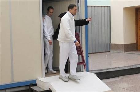 alaa mubarak: 'the guardian is more dangerous than covid-19'
