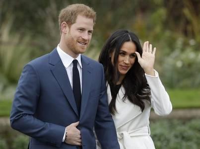 prince harry, meghan markle bid farewell to royal roles