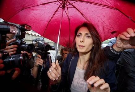 tehran, rome mayors exchange virus fight experience