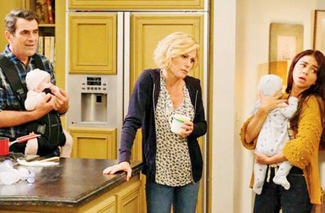 alaya f: shows like friends, modern family needed at this time