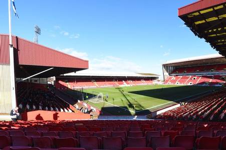 aberdeen the latest club set for wage deferrals as players and boss enter talks