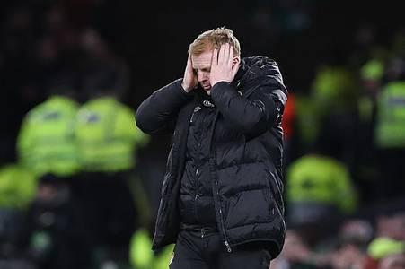 Celtic react to fussy UEFA rap as Neil Lennon cops Copenhagen citation