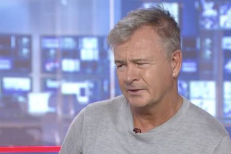 charlie nicholas shares his rangers takeover theory and his king 'suspicions'