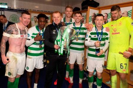 Jeremie Frimpong names the Celtic player he'd most like to be quarantined with