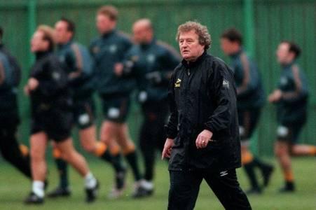 Wim Jansen's bizzare but brilliant Celtic training technique