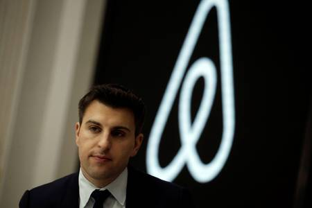 airbnb's hosts aren't impressed with the company's $260 million package to make up for coronavirus cancellations . 'people see it for what it is — it's pr.'