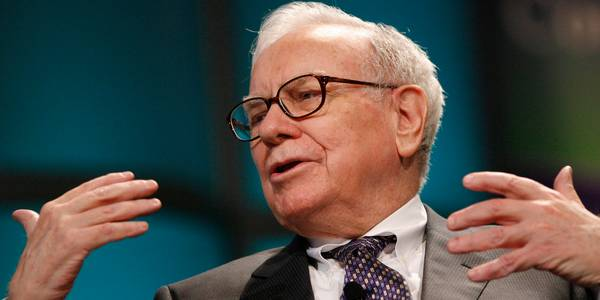 Warren Buffett could bail out airlines, hotels, and casinos as coronavirus ravages their revenues