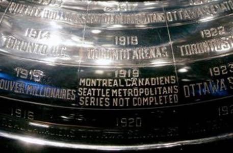 101 years ago, spanish flu pandemic wiped out a stanley cup final