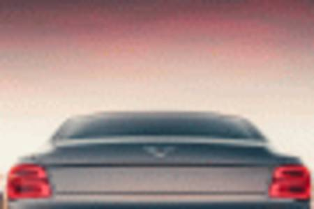 first bentley ev to be a high-riding sedan?