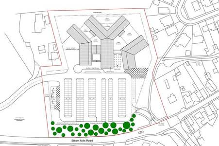 Forest's £11m community hospital takes step forward