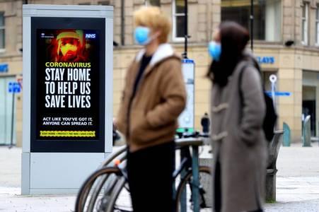 Live updates as 78 people die from coronavirus in Essex