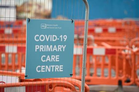 Live updates as 10 patients die of coronavirus in Cambridgeshire