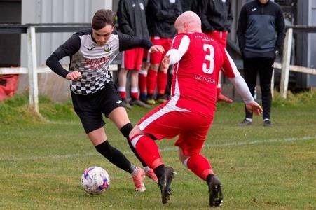 wishaw juniors face a cash crisis as club slam west of scotland league plan
