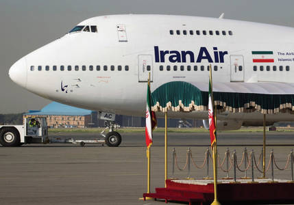 german health minister stops flights from iran due to lack of transparency
