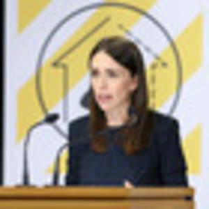 Covid 19 coronavirus: Jacinda Ardern provides latest lockdown update