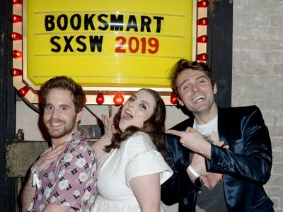 amazon will host a virtual film festival featuring sxsw films on its prime video platform after the iconic austin festival was canceled over coronavirus concerns (amzn)