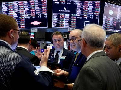 a nyse exec lays out data showing why the exchange is committed to reopening floor trading even as wall street adapts to remote work