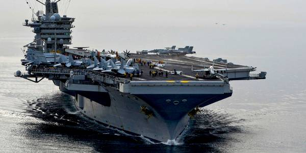 The US Navy just fired a commander for creating 'little bit of a panic' on his aircraft carrier reeling with coronavirus — but its reasoning isn't adding up