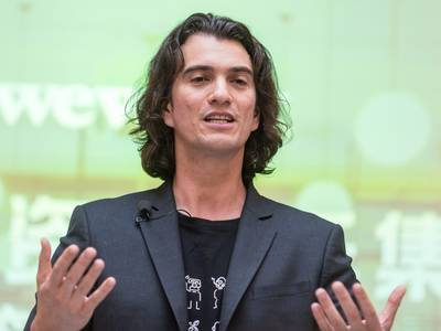wework cofounder adam neumann just lost his billionaire status. here's how the ousted ceo has spent his fortune, which once amounted to as much as $14 billion.