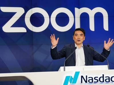 zoom's ceo apologizes for its many security issues as daily users balloon to 200 million