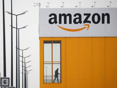 a leaked memo reveals amazon's reported efforts to mount a pr campaign against a worker it fired after he led a protest against warehouse safety conditions, spurring an investigation into whether the company violated labor laws (amzn)