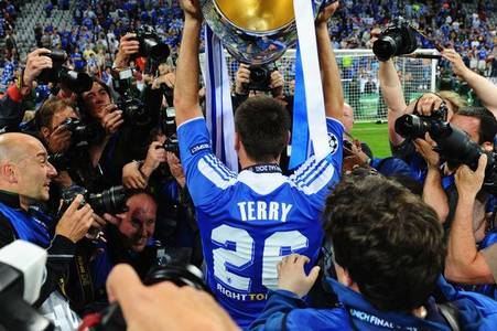 john terry's full-kit champions league celebration recalled by ex-chelsea pal