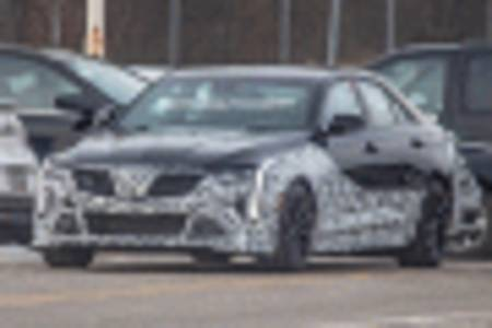 hardcore versions of cadillac ct4 and ct5 could be on gm's delayed vehicles list