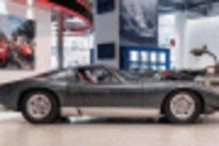 rolls-royce ghost, low-mileage lamborghini miura, 800-volt ppe platform: car news headlines