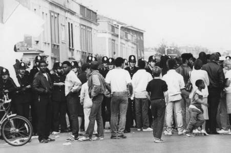 St Pauls 1980: Riot or uprising?